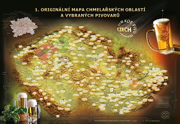 Nastenny Obraz A Podlozka Na Stul 1 Originalni Mapa